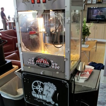 Exceptional Photo Of Charles Maund Toyota   Austin, TX, United States. Old Time Popcorn
