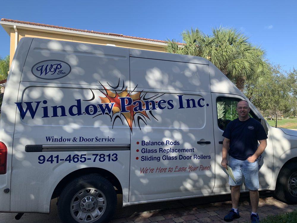 Window Panes: Sarasota, FL