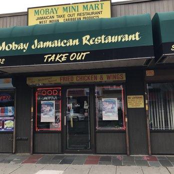 Mobay Jamaican Restaurant 17 Reviews Caribbean 332 Smith St