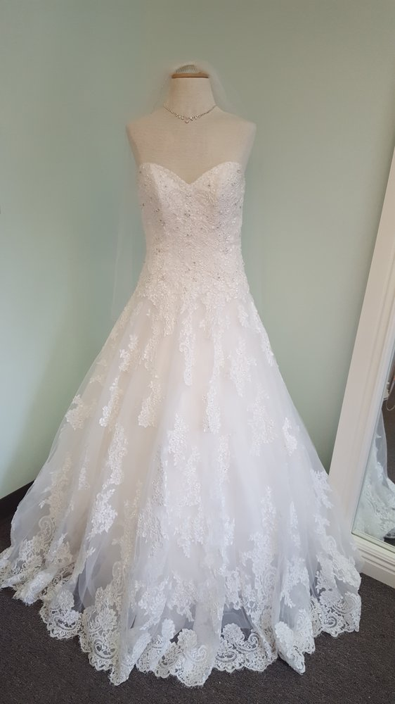 Adore Bridal Boutique 11 Photos 11 Reviews Bridal 33710 9th