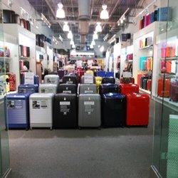 The Luggage Factory - 13 Photos - Luggage - 7400 S Las Vegas Blvd ...