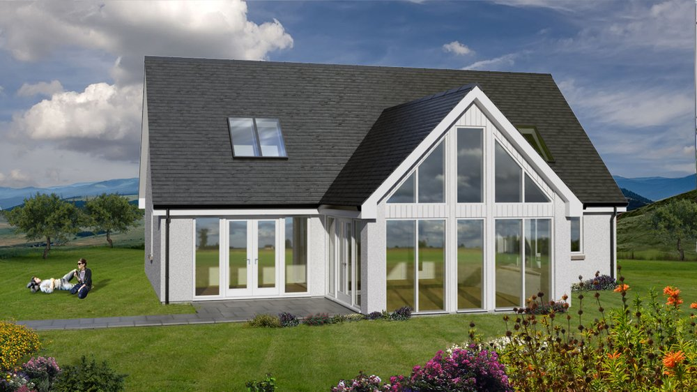 HAUS Architectural & Timber Frame - Get Quote - Builders - The Green ...