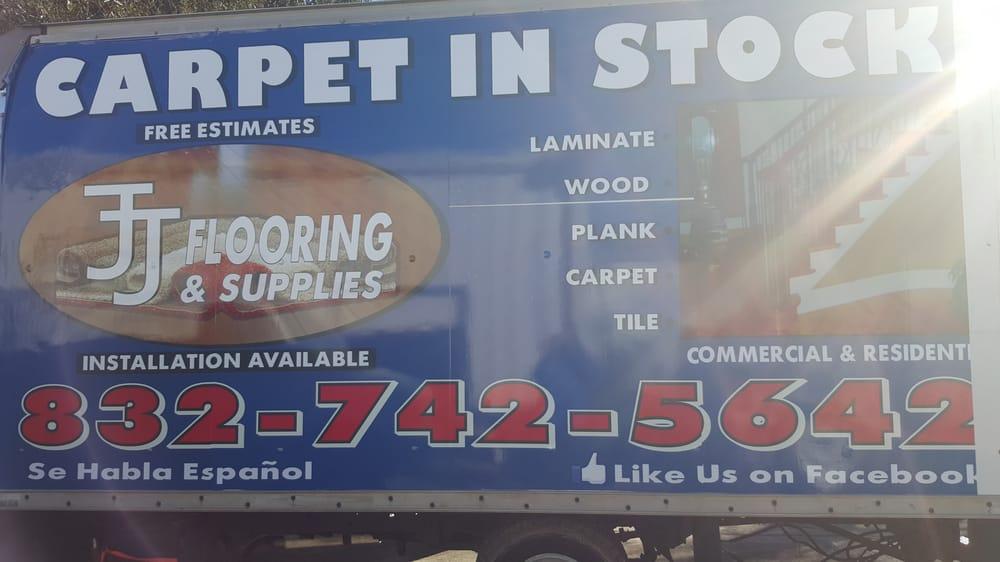 Jj Flooring Outlet Amp Supplies 21 Photos Flooring
