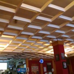 Photo Of Swanton House Pizza Vt United States Eating Lounge