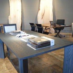 Photo Of Modern Amish Of Houston   Houston, TX, United States. Custom Table