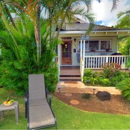 Photo Of Baby Beach Bungalow Poipu Kauai Hi United States