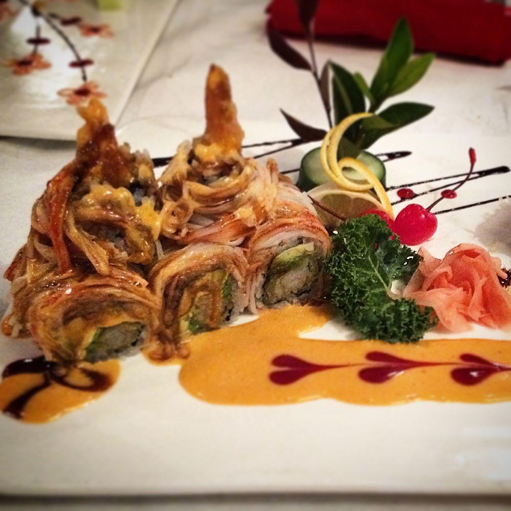 Tokyo Japanese Steak House: 3511 Ambassador Caffery Pkwy, Lafayette, LA