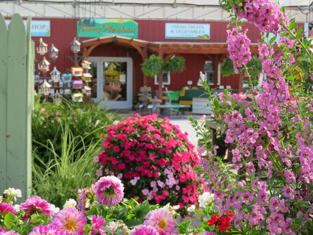 Sunny Meadows Greenhouse: 7437 Sharpsburg Pike, Boonsboro, MD