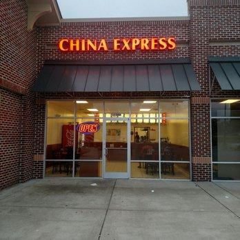Chinese Food Bingham Dr