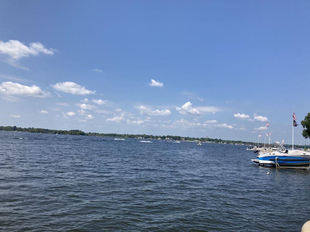 Conneaut Lake: Conneaut Lake, PA