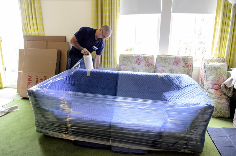 When Preparing Your Furniture For Storage Cummings Moving Company