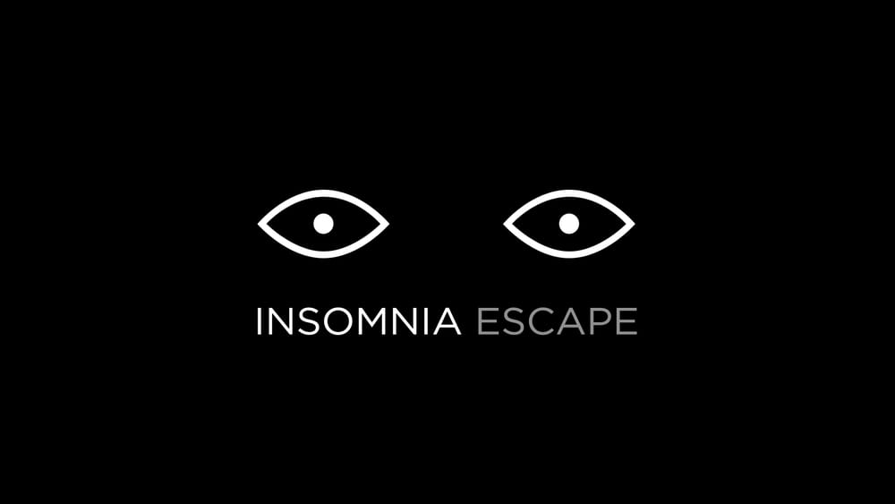 Insomnia Escape - is new real life scape game - Yelp