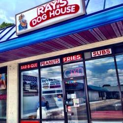 Ray S Dog House Portsmouth Va