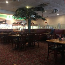 Photo Of China Buffet Clarksville In United States Early Dinner Before