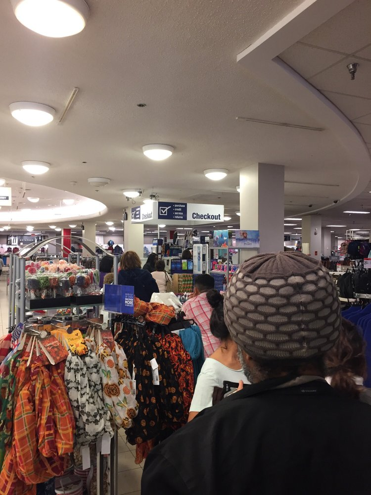 Sears 27 Reviews Department Stores 1111 Franklin Ave