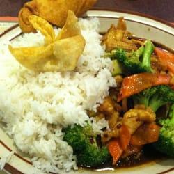 First Wok Chinese Restaurant Alpine