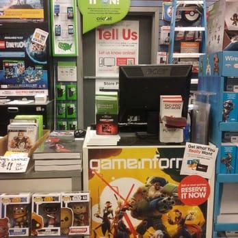 Gamestop - Videos & Video Game Rental - 1680 Union Ave, Midtown ...