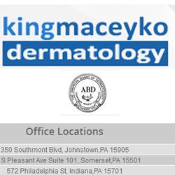 King Maceyko Dermatology - Dermatologists - 350 Southmont