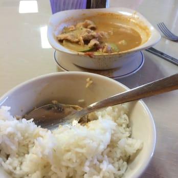 Good Tai Food Niceville