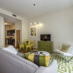 Photo Of The Atrium Apartments By Hamilton Company Boston Ma United States