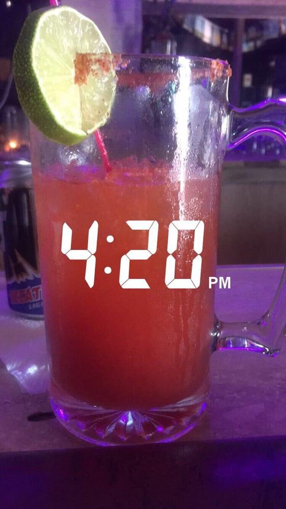 Shamrock Bar: 7400 State St, Huntington Park, CA