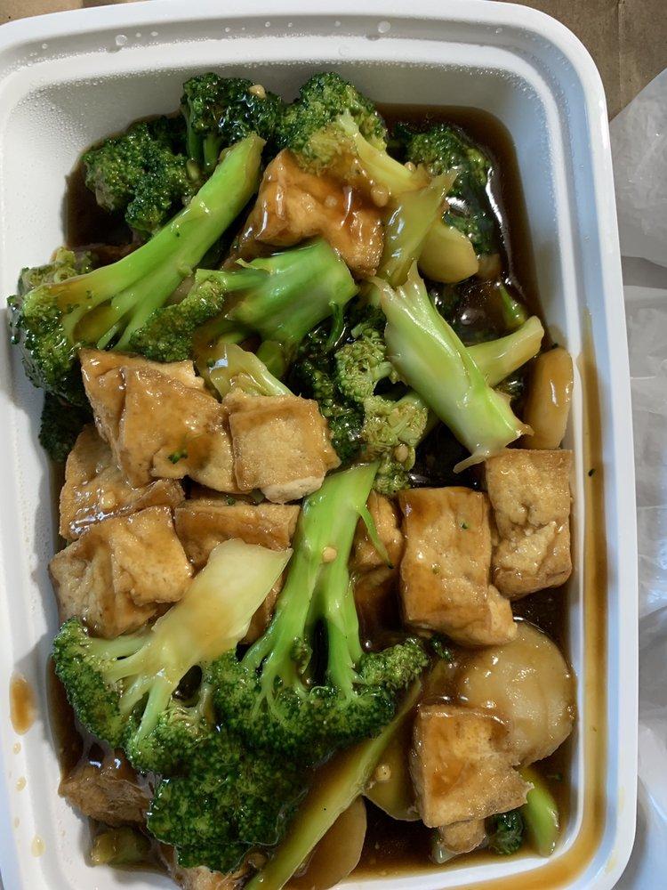 Hong Kong Chop Suey Restaurant: 2411 Sycamore Dr, Morris, IL