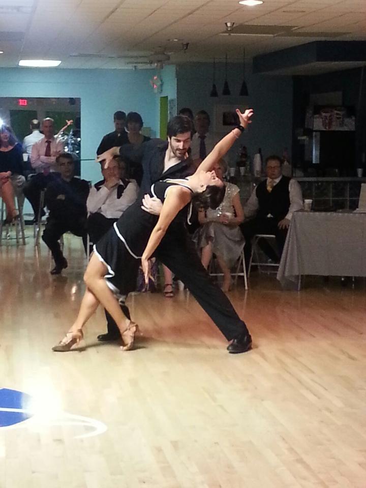 Arthur Murray Dance Studio: 10 North Meadows Dr, Wexford, PA