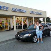 jeff gordon chevrolet - 93 photos & 36 reviews - car dealers - 228 s