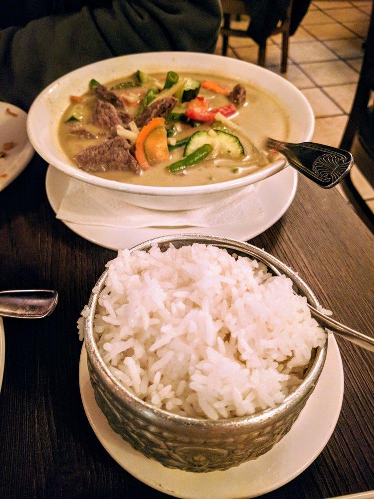 Pacific Thai Cuisine: 663 Lighthouse Ave, Pacific Grove, CA