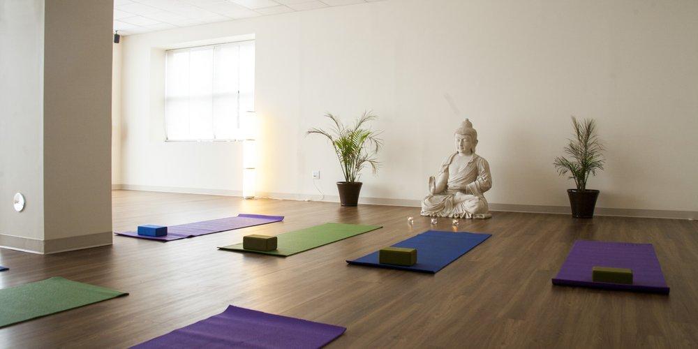 Yoga + Herbs: 3996 County Rd 516, Matawan, NJ