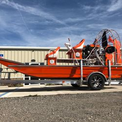 PB Airboats - 12 Photos - Boat Dealers - 4033 Co Rd 358