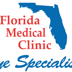 9261bec6f9e Florida Medical Clinic Eye Specialists - Ophthalmologists - 4444 E ...