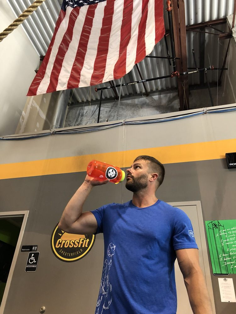 CrossFit Chesterfield: 18161 Edison Ave, Chesterfield, MO