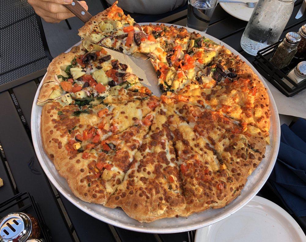Pizza Luce: 11347 Viking Dr, Eden Prairie, MN
