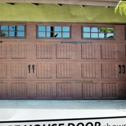 Photo Of BKD Garage Door Services   Upland, CA, United States. Carriage  House