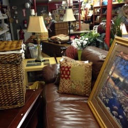 Photo Of Zootown Thrift   Missoula, MT, United States. Furniture And Nick  Nacks