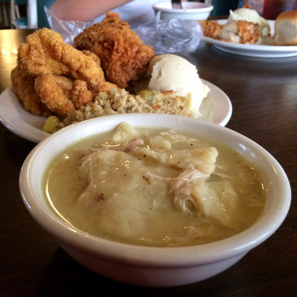 Fiddler's Fish House: 1104 W Business US Highway 60, Dexter, MO