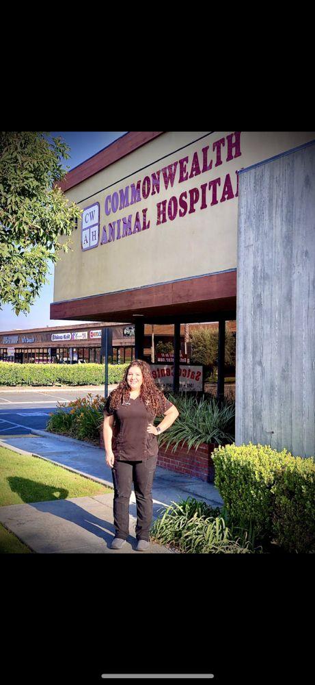 Commonwealth Animal Hospital aka Fullerton Regional Vet. Hosp.