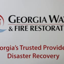 Photo Of Georgia Water Fire Restoration Newnan Ga United States