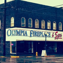 Olympia Fireplace & Spa - Hot Tub & Pool - 506 4th Ave E, Olympia ...