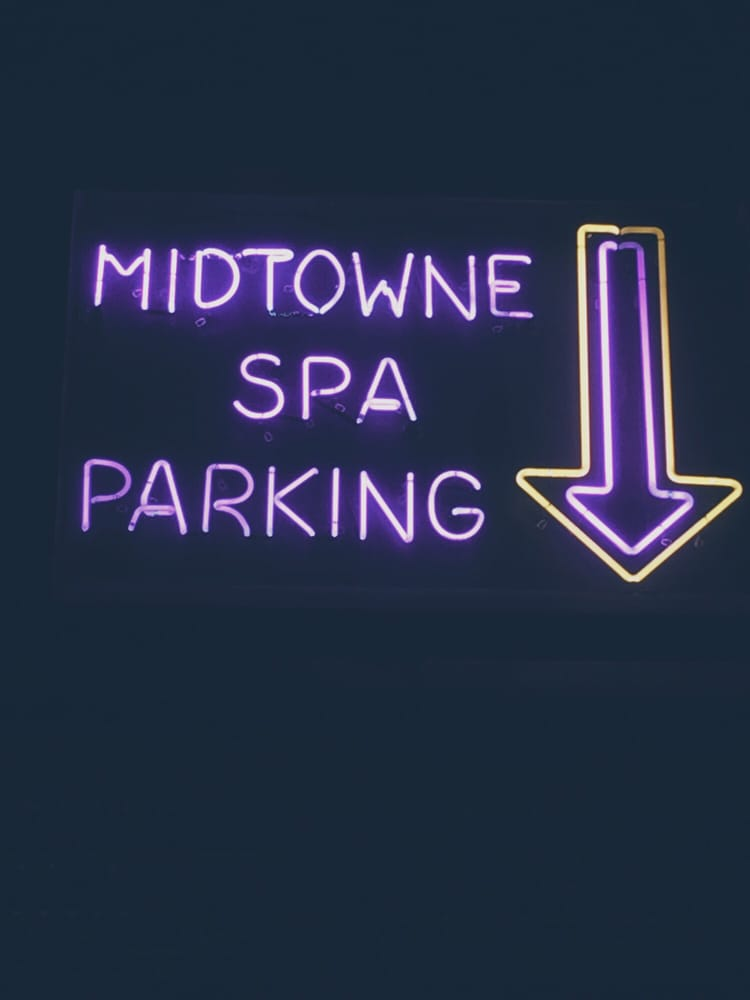 Midtowne Spa Los Angeles Ca