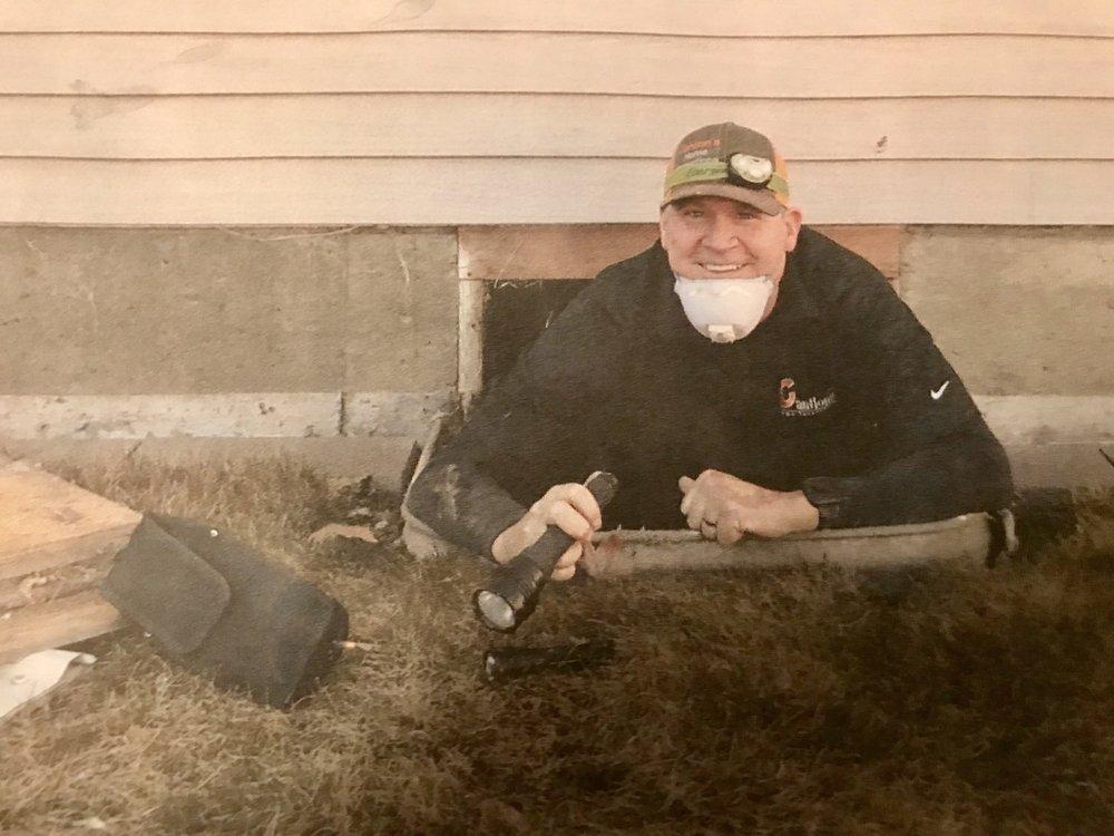 Cantlons Home Inspection: Spokane, WA