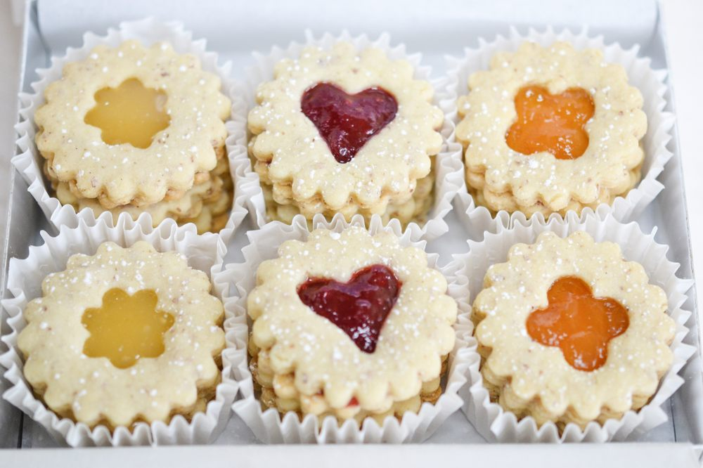 Vienna Cookie Company: 782 Merrick Rd, Baldwin, NY