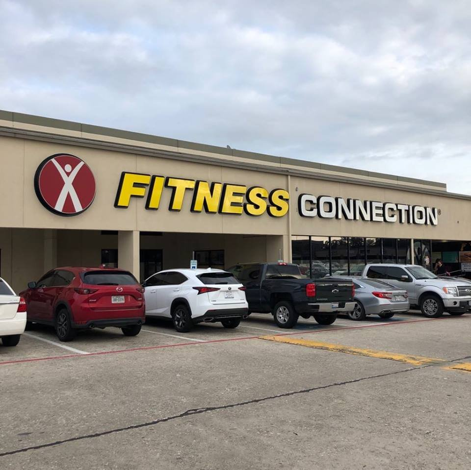 Fitness Connection - Woodlands