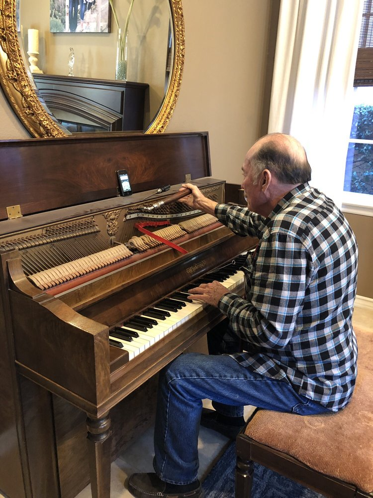Affordable Piano Tuning & Repair