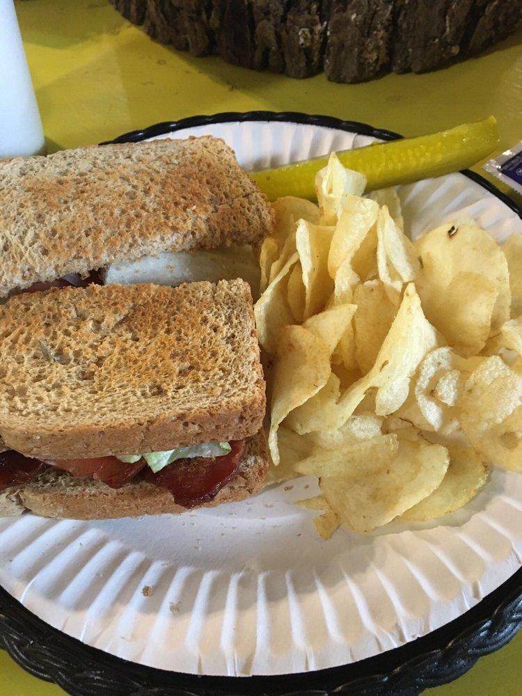 Dandelions Marketplace and Cafe: 4580 E Robertson Rd, Cross Plains, TN