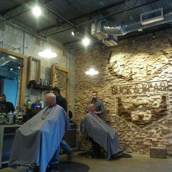 buck beard 43 photos 18 reviews barbers 815 ne 13th st fort lauderdale fl phone. Black Bedroom Furniture Sets. Home Design Ideas