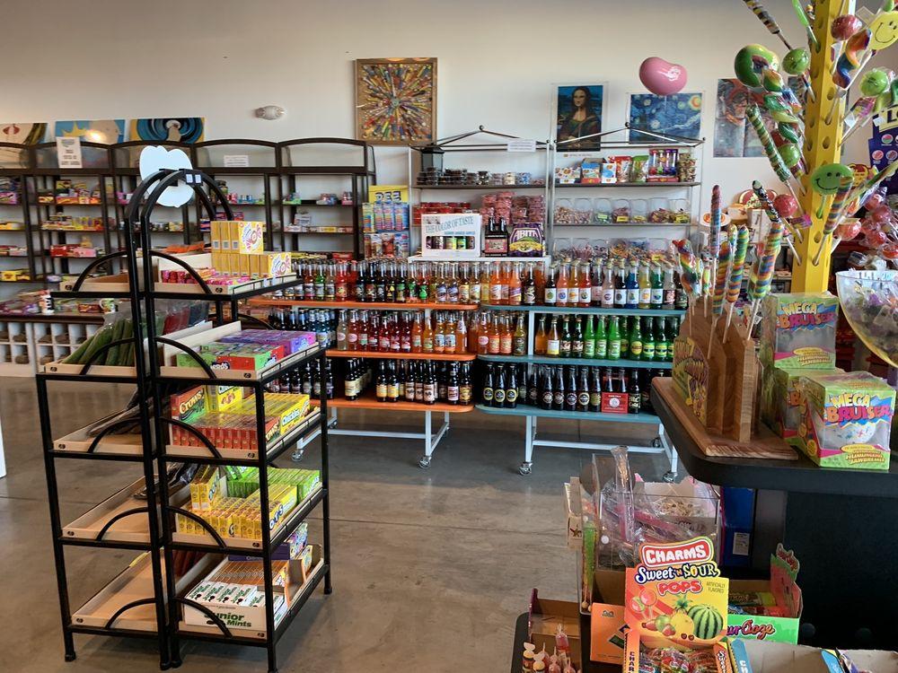 Salt City Sweet Shop: 5136 W 13400th S, Herriman, UT