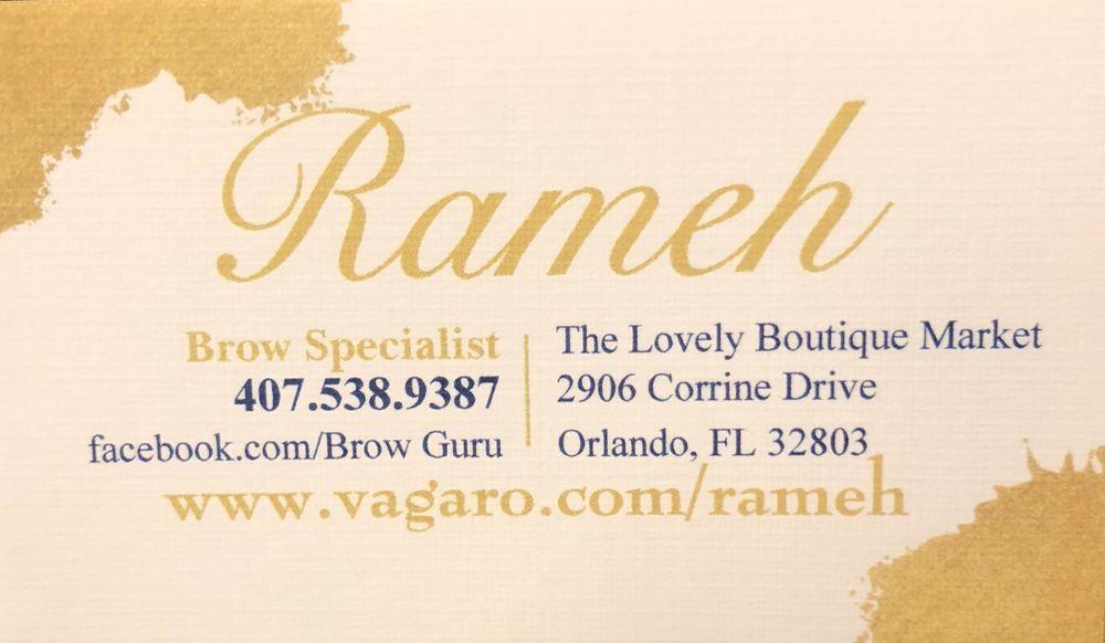 Rameh