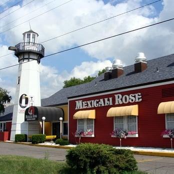 Mexicali Restaurant Chicago
